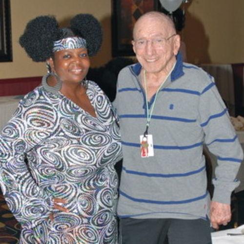 Elder Care Provider Kathlene Timmons's Profile Picture