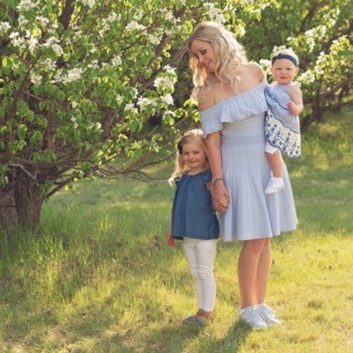 Canadian Nanny Job Danielle B's Profile Picture