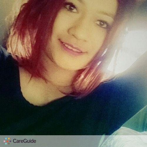 Housekeeper Provider Jessica E's Profile Picture