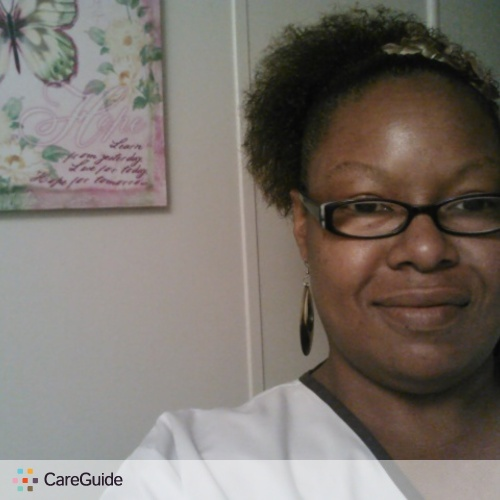 Child Care Provider Shontina Purdie's Profile Picture
