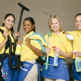 House Cleaning Company in Spring City