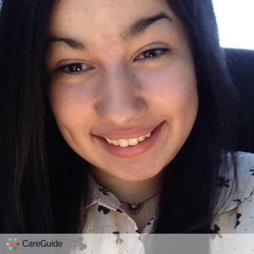 Pet Care Provider Estefania Ortiz's Profile Picture