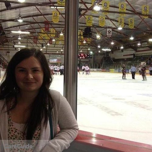 Child Care Provider Jennifer Denham's Profile Picture
