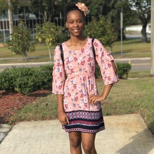 Child Care Provider Aiesha L's Profile Picture