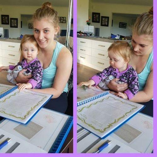 Canadian Nanny Provider Hanna Ringness Gallery Image 3