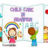 Daycare Provider in Brampton