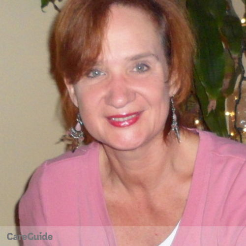 Housekeeper Provider Teresa Prince's Profile Picture