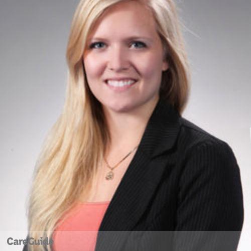 Canadian Nanny Provider Andrea Skuse's Profile Picture