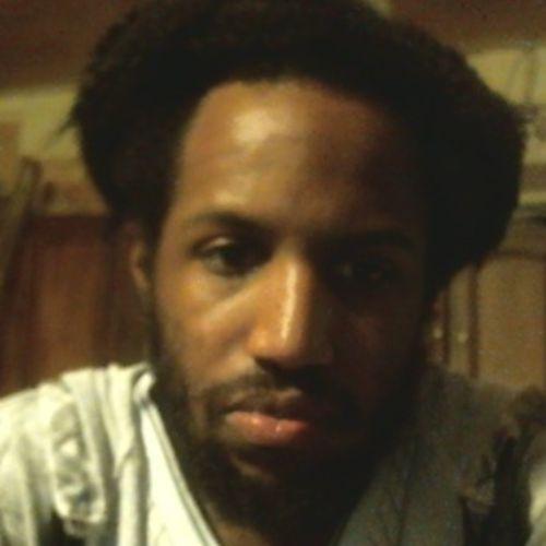 House Sitter Provider Reggie W's Profile Picture