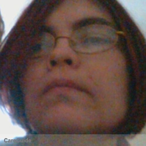Canadian Nanny Provider Debbie Hansen's Profile Picture