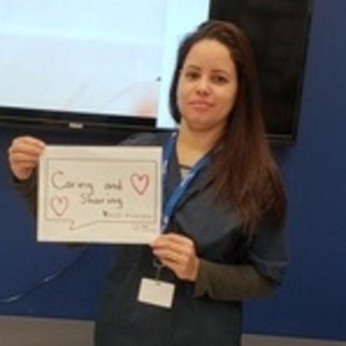 Elder Care Provider Lenia F's Profile Picture
