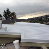 Roofer in Los Angeles
