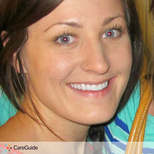 House Sitter Provider Nicole Geddie's Profile Picture