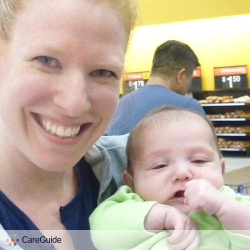 Child Care Provider Dena Christensen Garcia's Profile Picture