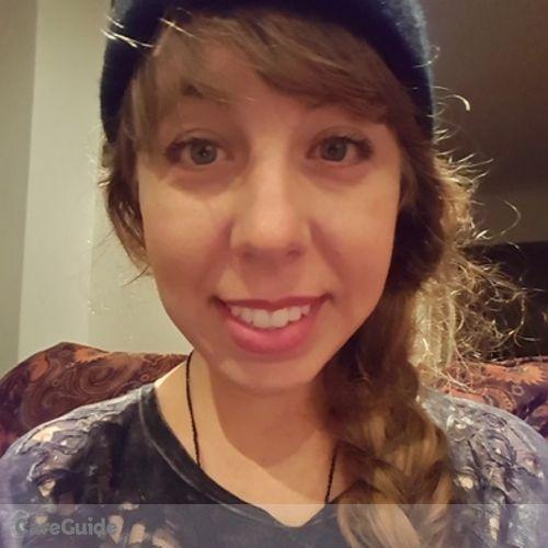 Canadian Nanny Provider Rachel Hill's Profile Picture
