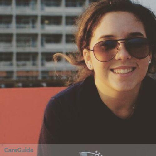 Videographer Provider Brittney Geller's Profile Picture