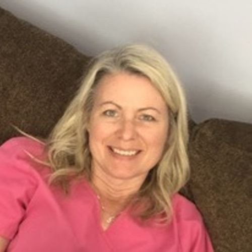 Caring Home Caregiver for Hire