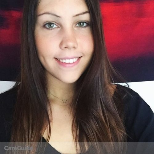 Canadian Nanny Provider Laura Olljum's Profile Picture
