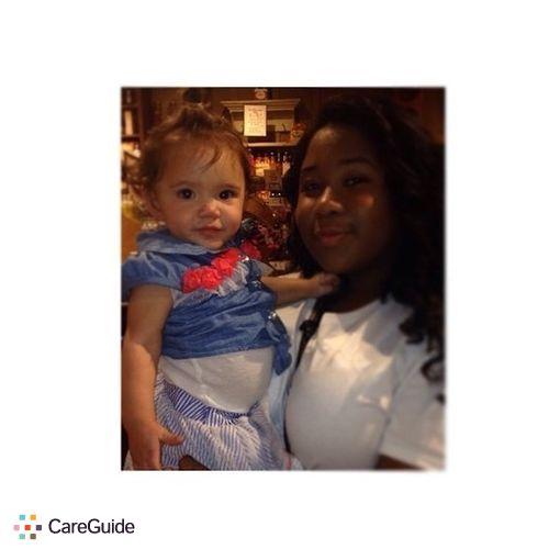 Child Care Provider Genesis M's Profile Picture