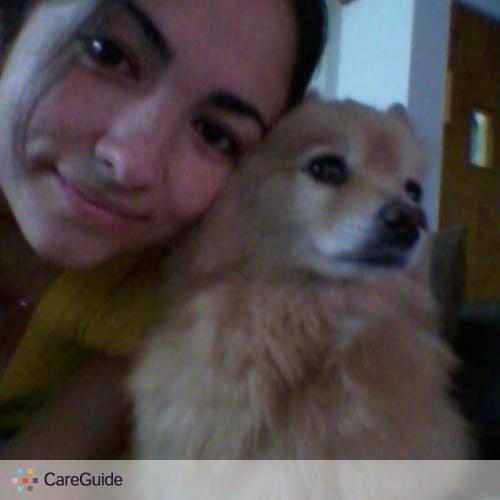 Pet Care Provider Selma M's Profile Picture