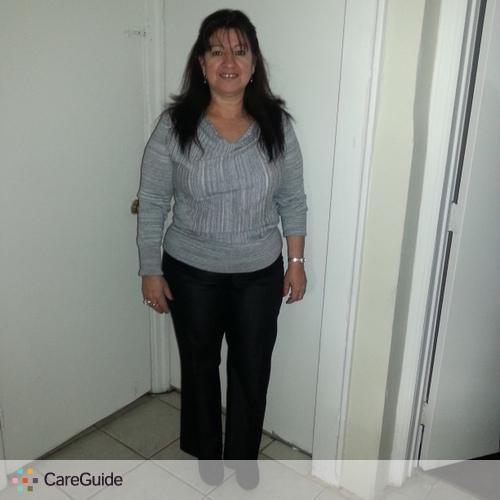 Child Care Provider Ana Rodriguez's Profile Picture
