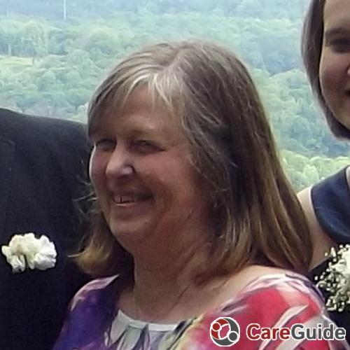 Child Care Provider Jacqueline Raborn 's Profile Picture