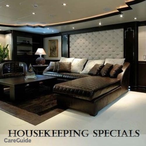Housekeeper Job Aj (602) 486 5128's Profile Picture