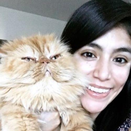 Pet Care Provider Annie S's Profile Picture