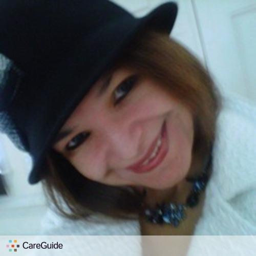 Child Care Provider Gladys Decos's Profile Picture