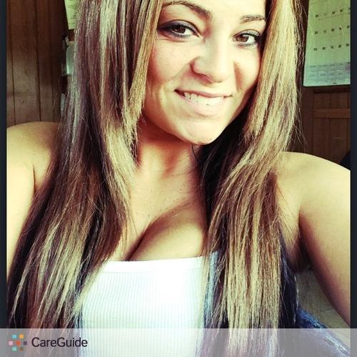 Child Care Provider Brittany Bhoulk's Profile Picture