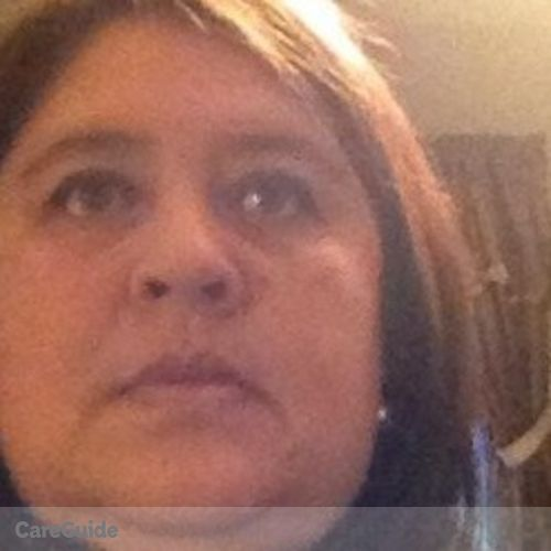 Housekeeper Provider Glenda Matamoros's Profile Picture