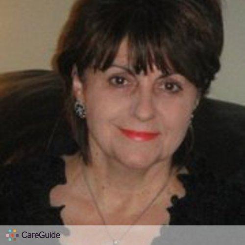 Child Care Provider Jelena Ljoljic's Profile Picture