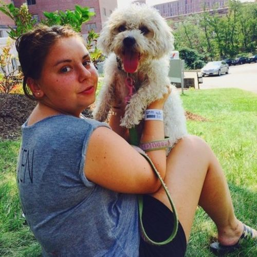 Pet Care Provider Anna McCabe's Profile Picture
