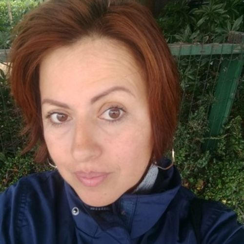 Housekeeper Provider Ivonne M's Profile Picture