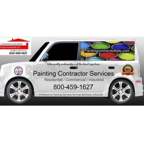 Painter Provider House Painters's Profile Picture