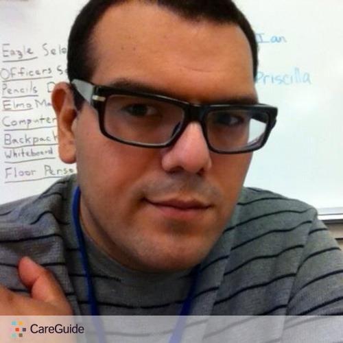 Videographer Provider Riki Medina's Profile Picture