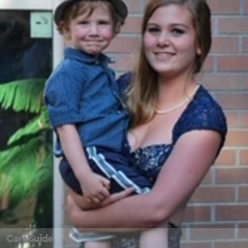 Canadian Nanny Provider Juno M's Profile Picture