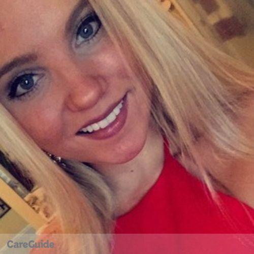 Child Care Provider Sarah Hill's Profile Picture