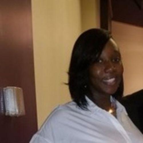Child Care Provider Mary Thomas's Profile Picture