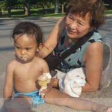 Caring Gentle Mandarin Babysitter
