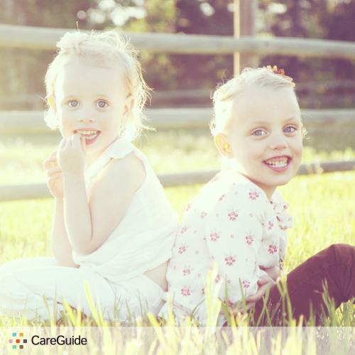 Child Care Provider Sara Grisdale's Profile Picture