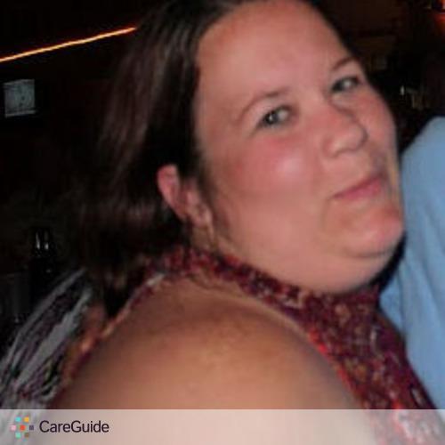 Child Care Provider Nikki Bennett's Profile Picture