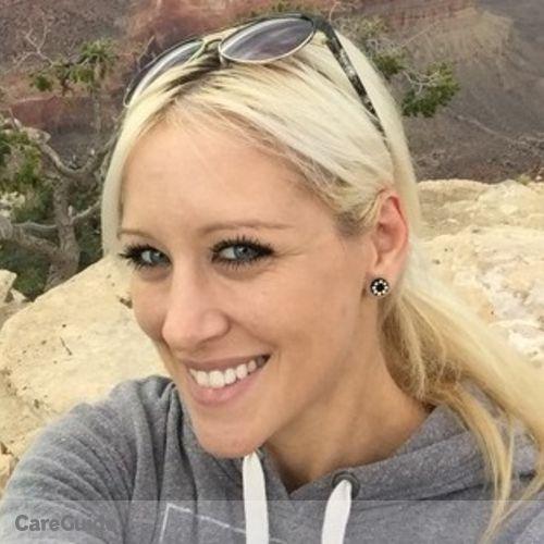 Pet Care Provider Ellen G's Profile Picture