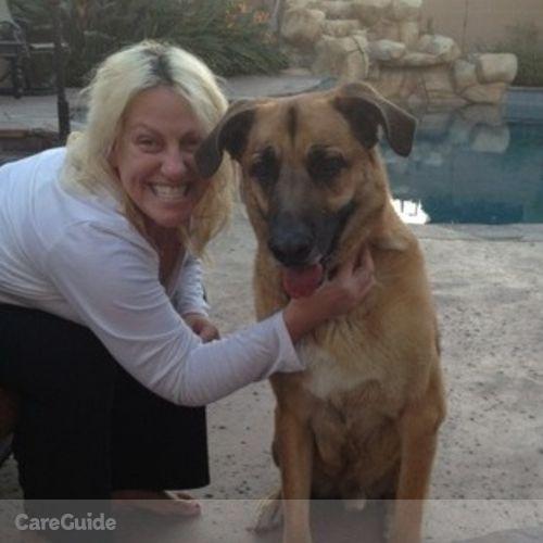 Pet Care Provider Joanna S's Profile Picture