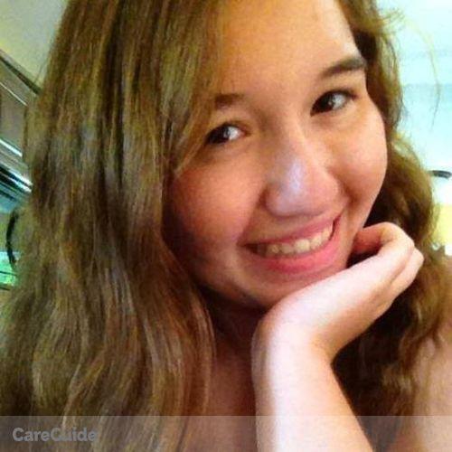 Child Care Provider Brielle E's Profile Picture