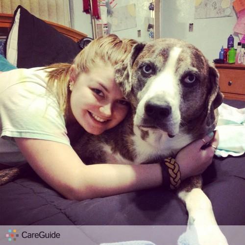 Pet Care Provider Jessie S's Profile Picture