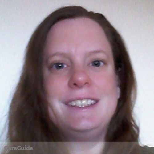 Housekeeper Provider Lynette Stephens's Profile Picture