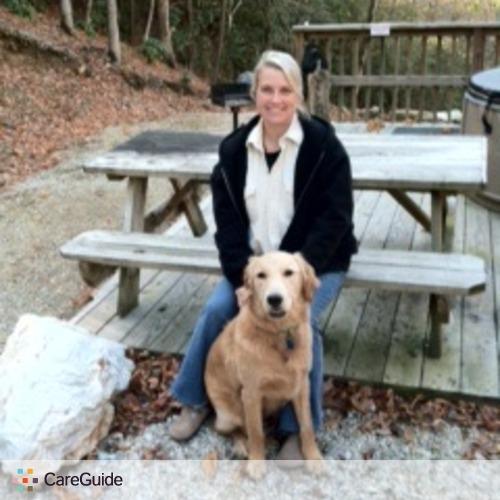 Pet Care Provider Heather Leimer's Profile Picture