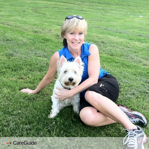Pet Care Provider Lori M's Profile Picture
