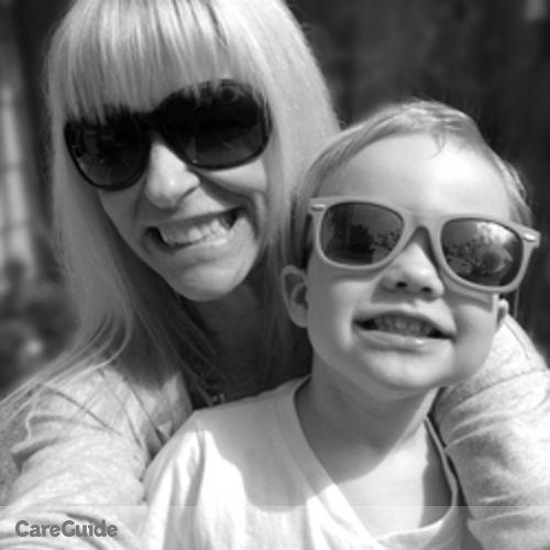 Canadian Nanny Provider Brenda B's Profile Picture